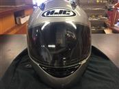 HJC CL-15 GRAY/BLACK FULL FACE MOTORCYCLE HELMET SIZE XS